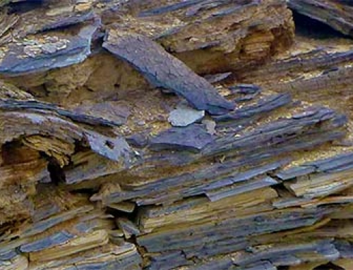 """Oil Shale, what is it, and """"drill baby drill"""" so to speak."""